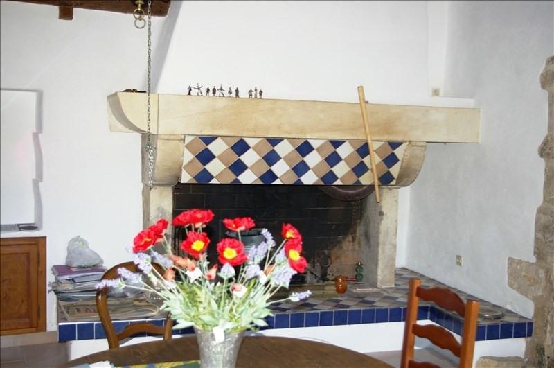 Vente maison / villa Goudargues 273000€ - Photo 4