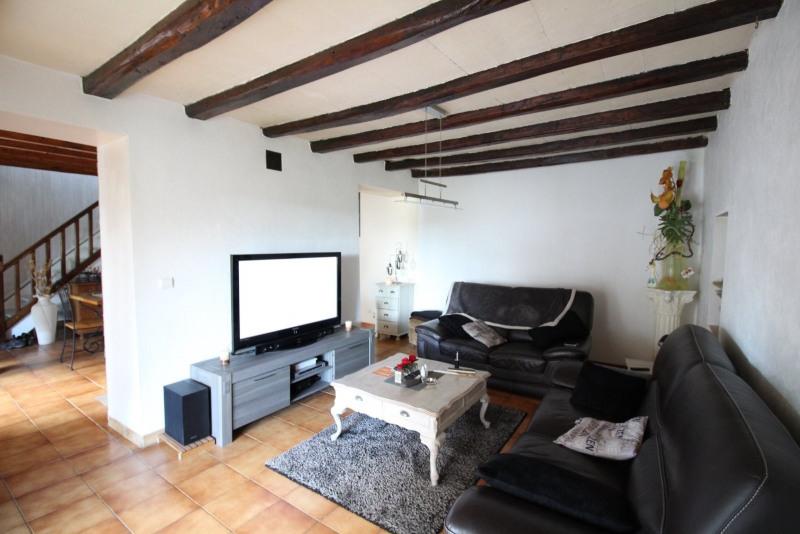 Vente maison / villa Les avenieres 275000€ - Photo 5