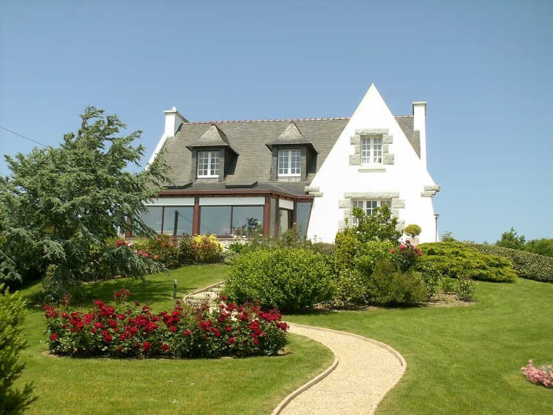 Vente maison / villa Primelin 405600€ - Photo 1