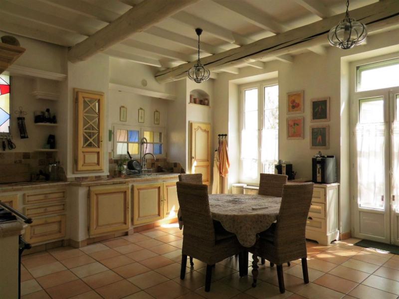 Deluxe sale house / villa Vedene 699000€ - Picture 8