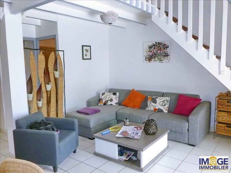 Sale house / villa Saint martin 238000€ - Picture 7