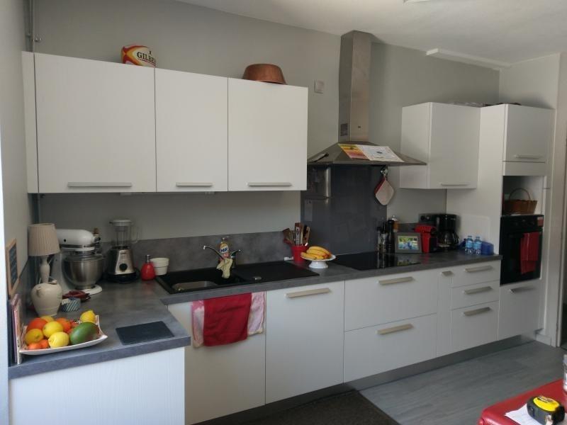 Vente appartement Bellegarde sur valserine 189900€ - Photo 1