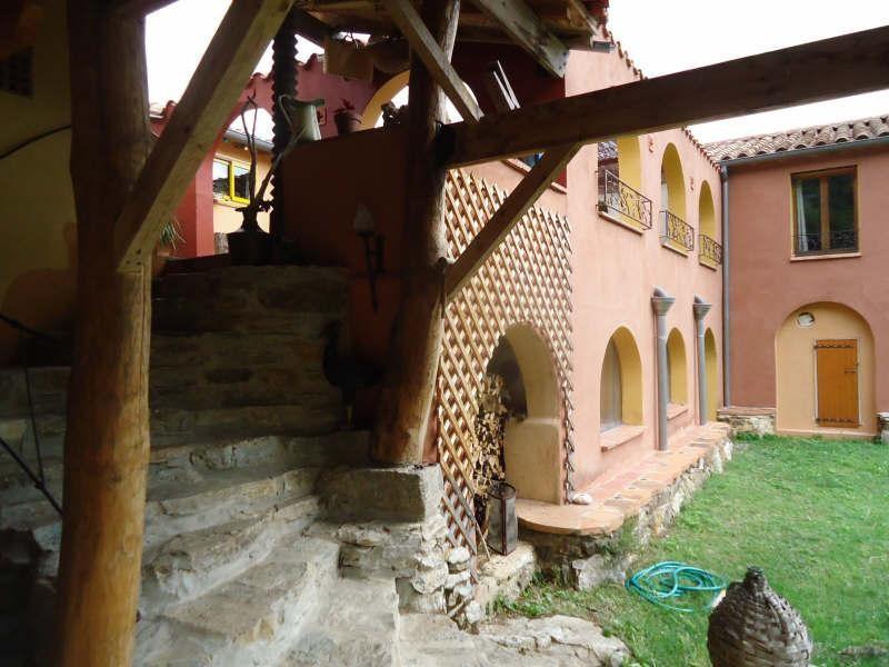 Vente de prestige maison / villa Ceret 649000€ - Photo 4