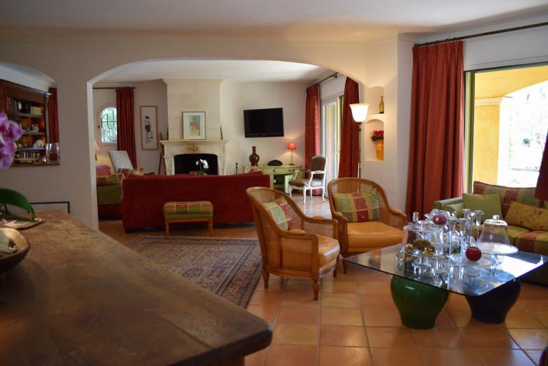 Deluxe sale house / villa Seillans 895000€ - Picture 32