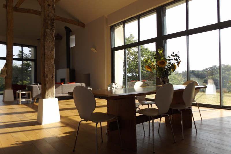 Vente de prestige maison / villa Puymirol 650000€ - Photo 3