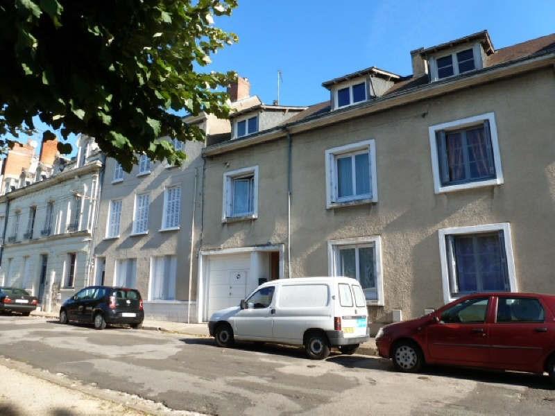 Vente maison / villa Chatellerault 85600€ - Photo 8