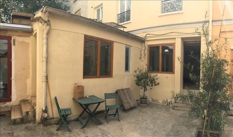 Vente appartement Paris 11ème 630000€ - Photo 1