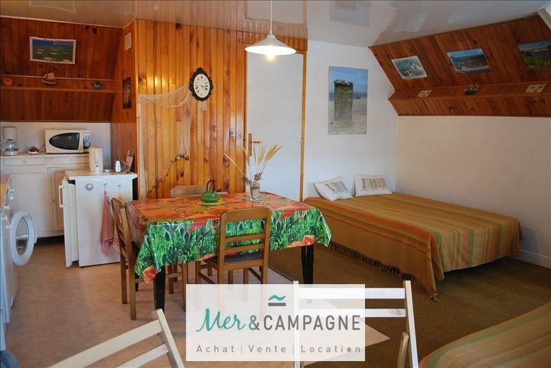 Sale apartment Fort mahon plage 49500€ - Picture 3
