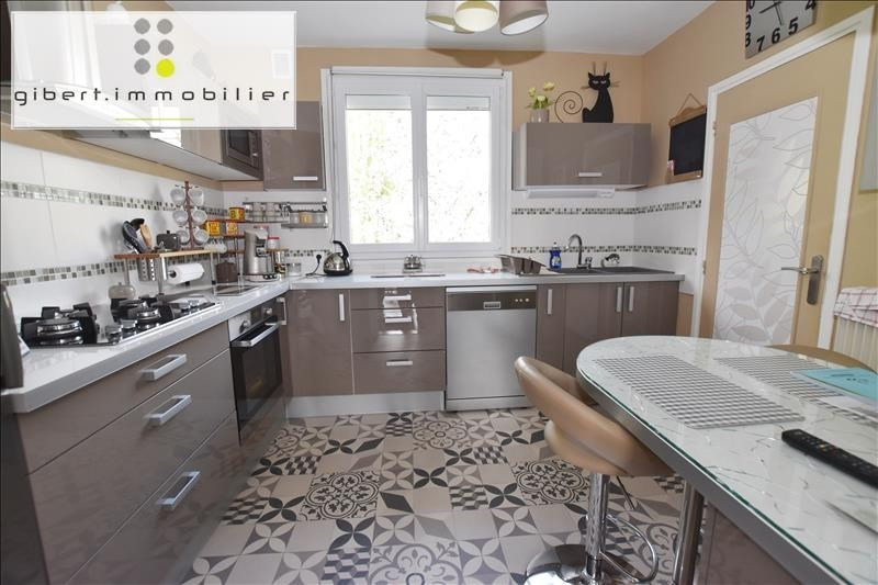 Vente appartement Vals pres le puy 117 600€ - Photo 2