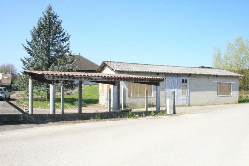 Vente maison / villa Aoste 228000€ - Photo 4