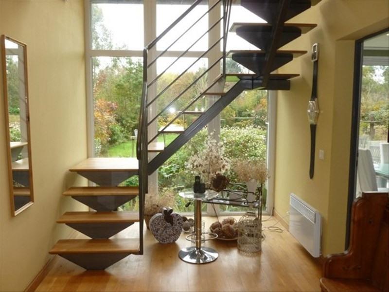 Deluxe sale house / villa Honfleur 624000€ - Picture 5