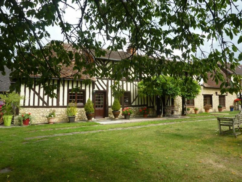 Vente de prestige maison / villa Lisieux 273000€ - Photo 1