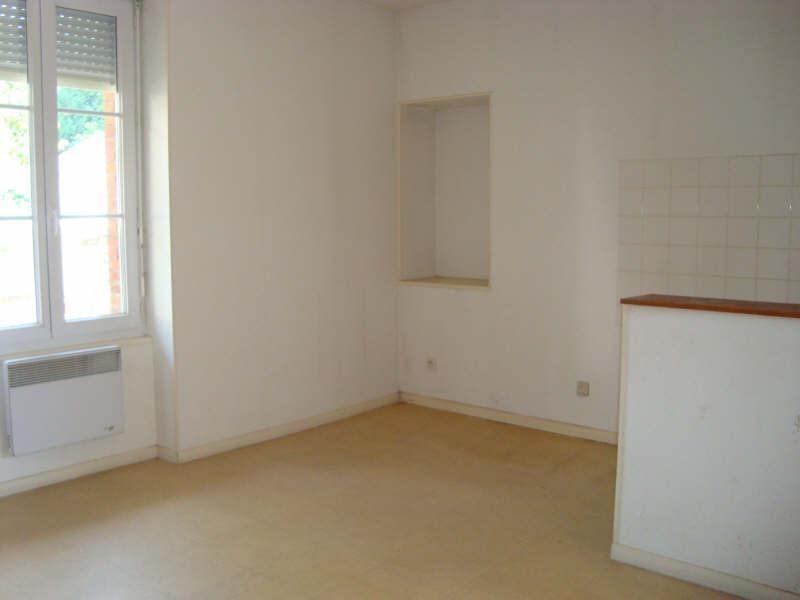 Location appartement Montlucon 410€ CC - Photo 1