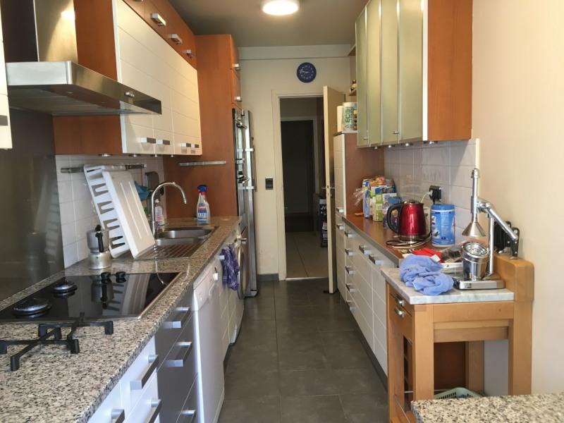 Alquiler  apartamento Paris 15ème 3200€ CC - Fotografía 3
