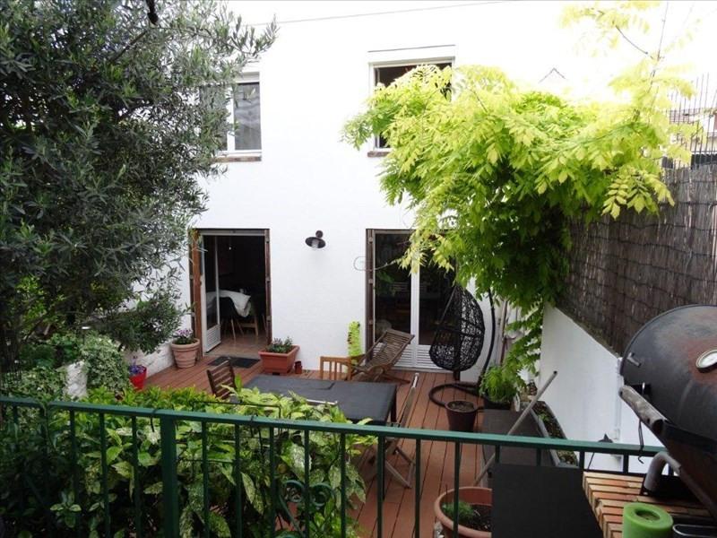 Sale house / villa Argenteuil 299000€ - Picture 10