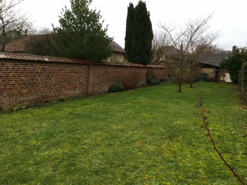 Sale house / villa Chaumont en vexin 205500€ - Picture 6