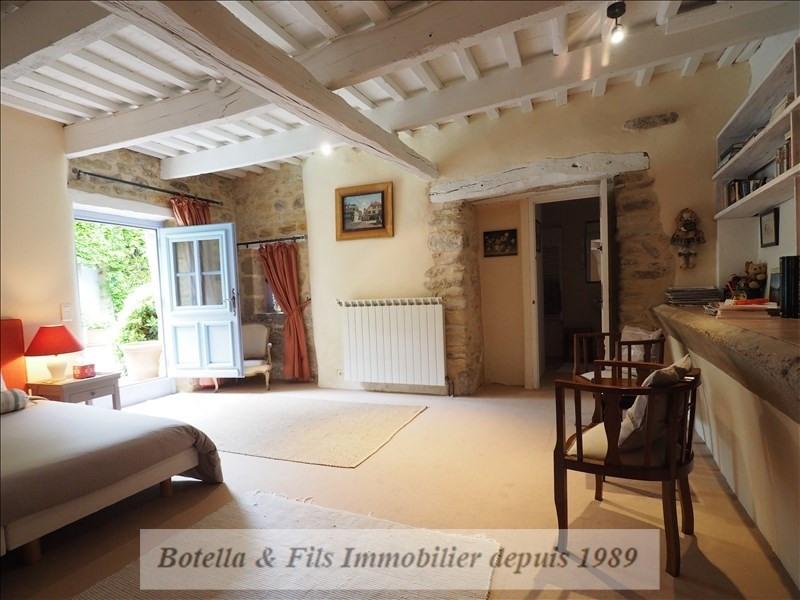 Vente de prestige maison / villa Uzes 595000€ - Photo 5