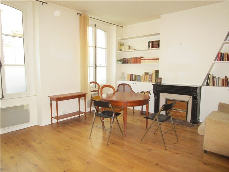 Sale apartment Versailles 370 000€ - Picture 6