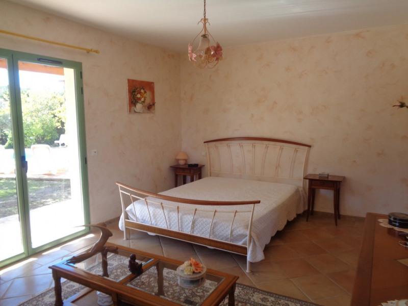 Vente maison / villa Salernes 546000€ - Photo 15