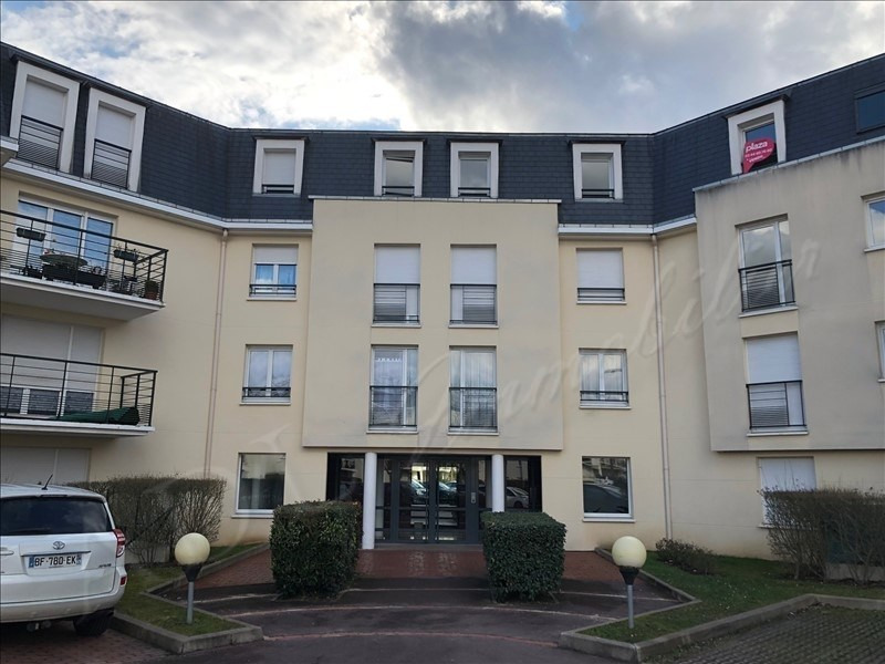 Sale apartment Chantilly 257000€ - Picture 5
