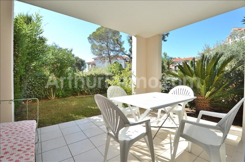 Deluxe sale apartment St aygulf 479 000€ - Picture 2