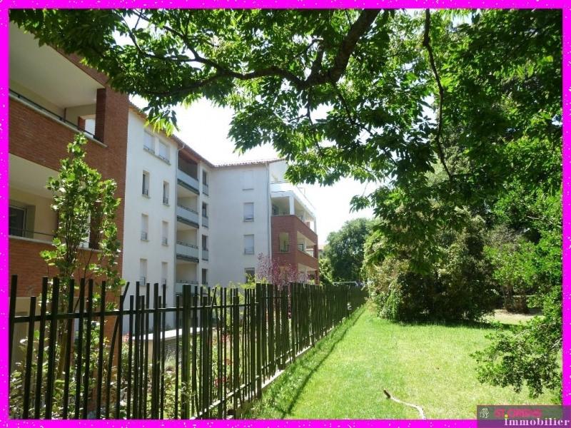 Sale apartment Castanet-tolosan centre 359000€ - Picture 1