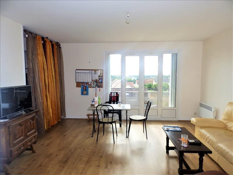 Vente appartement Yzeure 85 000€ - Photo 1
