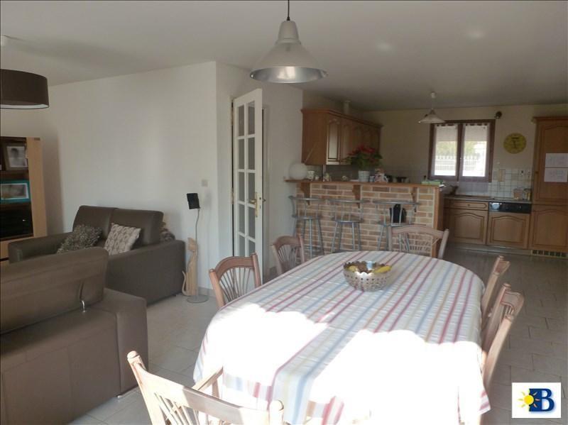 Location maison / villa Naintre 641€ +CH - Photo 4