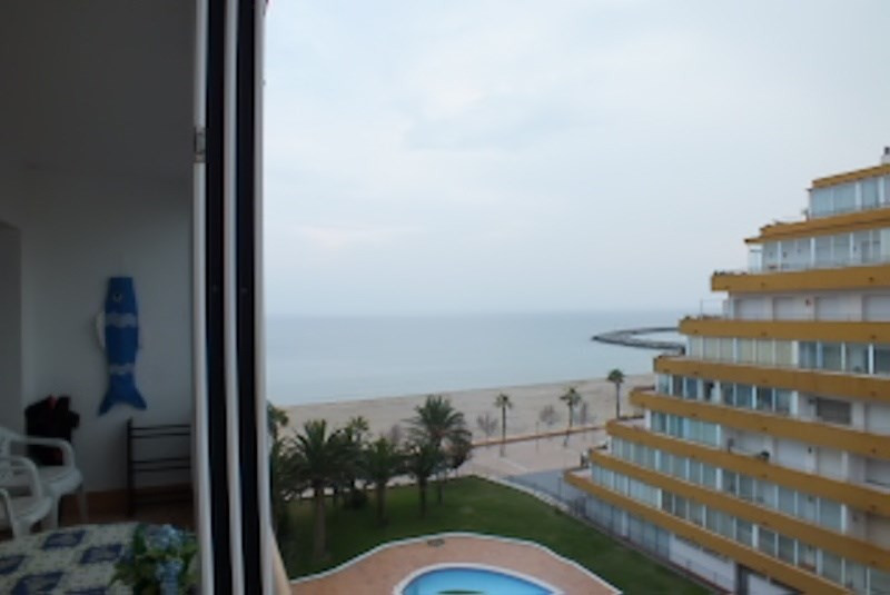 Location vacances appartement Roses santa-margarita 360€ - Photo 3