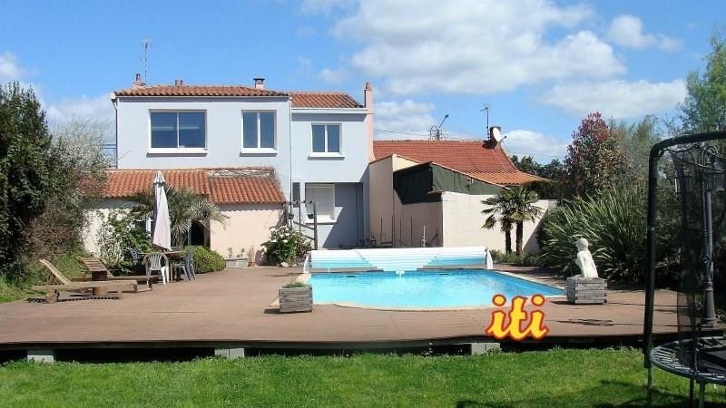 Investment property house / villa Chateau d olonne 294000€ - Picture 1