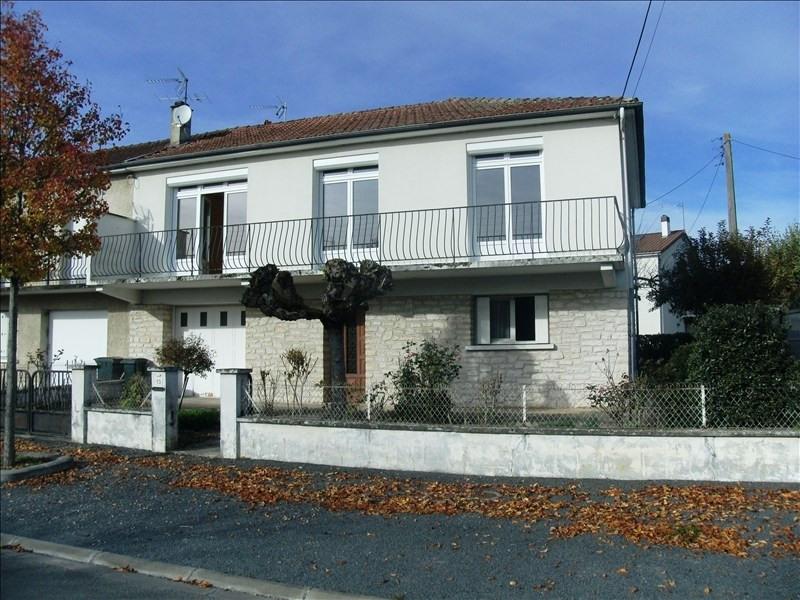 Vente maison / villa Trelissac 158000€ - Photo 1