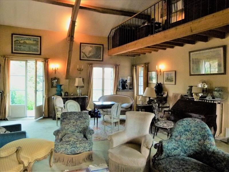 Vente de prestige maison / villa Crespieres 790000€ - Photo 4