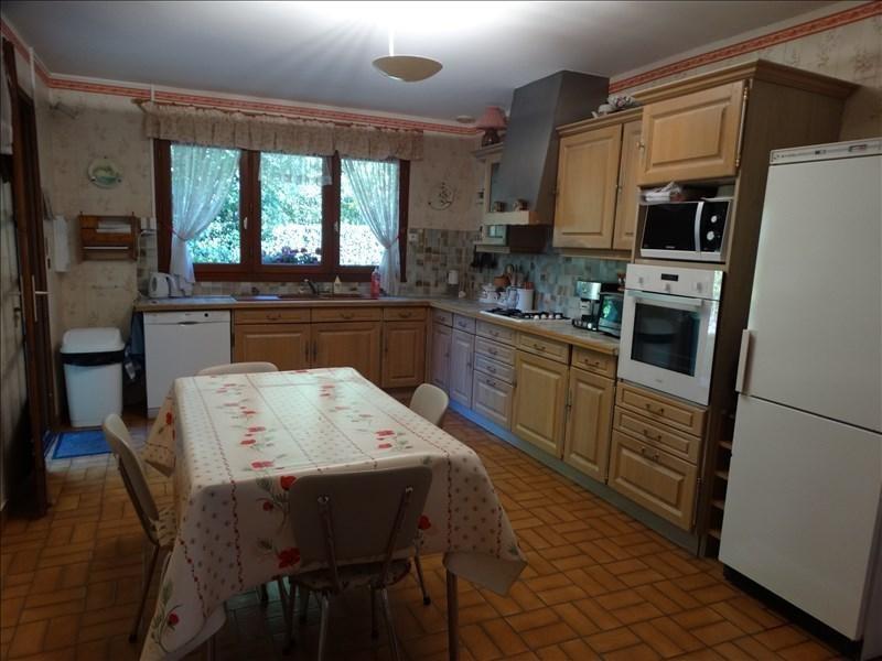 Sale house / villa Arsac 315000€ - Picture 4