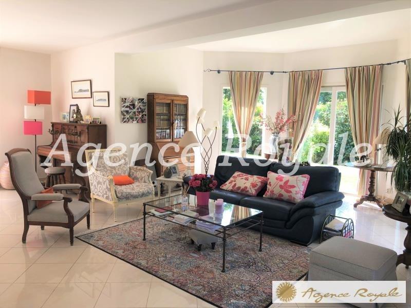 Vente de prestige maison / villa Fourqueux 1250000€ - Photo 2