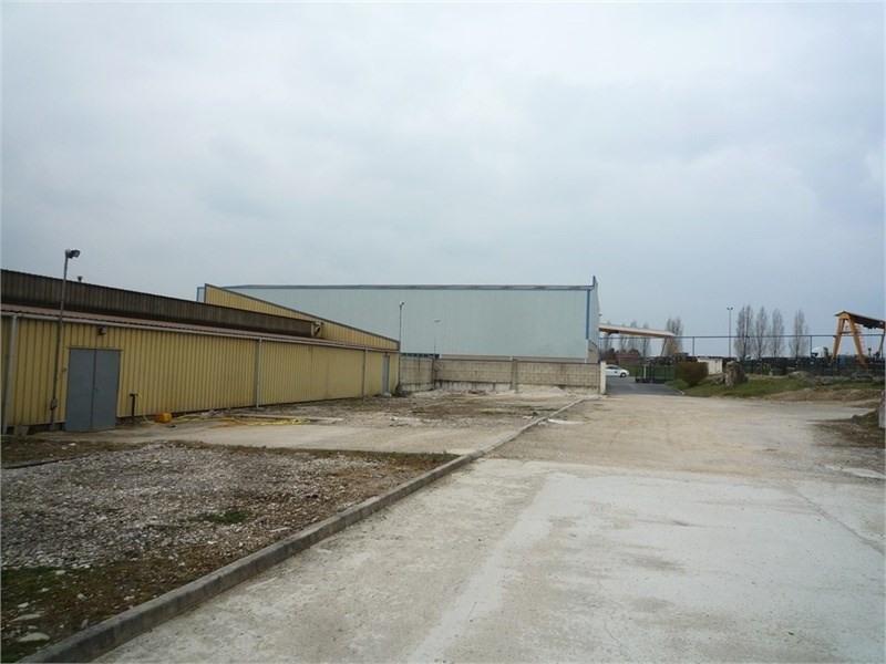 Vente Local d'activités / Entrepôt Fère-en-Tardenois 0