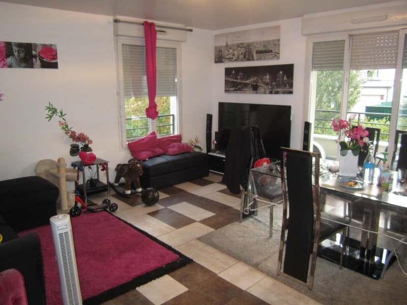Vente appartement Epinay sur seine 219000€ - Photo 3