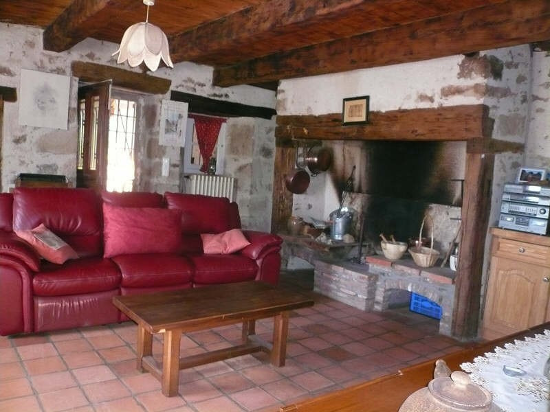 Vente maison / villa Figeac 146970€ - Photo 4