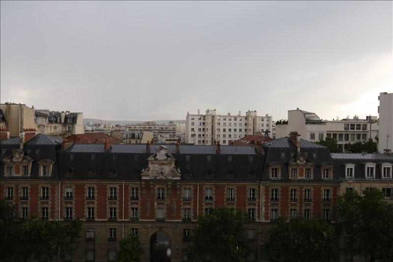 Verkoop  appartement Paris 16ème 75000€ - Foto 1