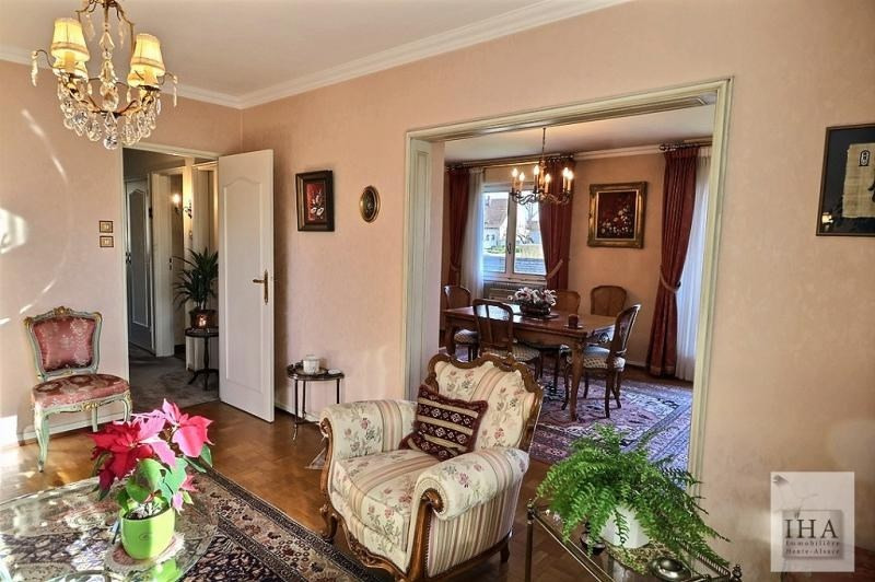 Viager maison / villa Colmar 114 000€ - Photo 2