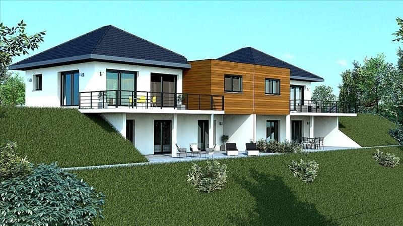 Vente maison / villa Chambery 275000€ - Photo 1