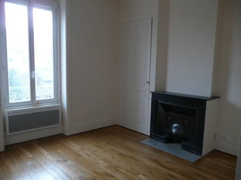 Rental apartment Oullins 730€ CC - Picture 4