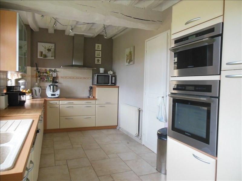 Sale house / villa La neuville chant d oisel 417000€ - Picture 5