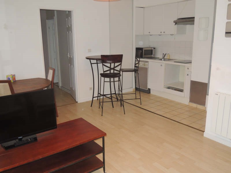 Vente appartement Carrieres sous poissy 134 500€ - Photo 3