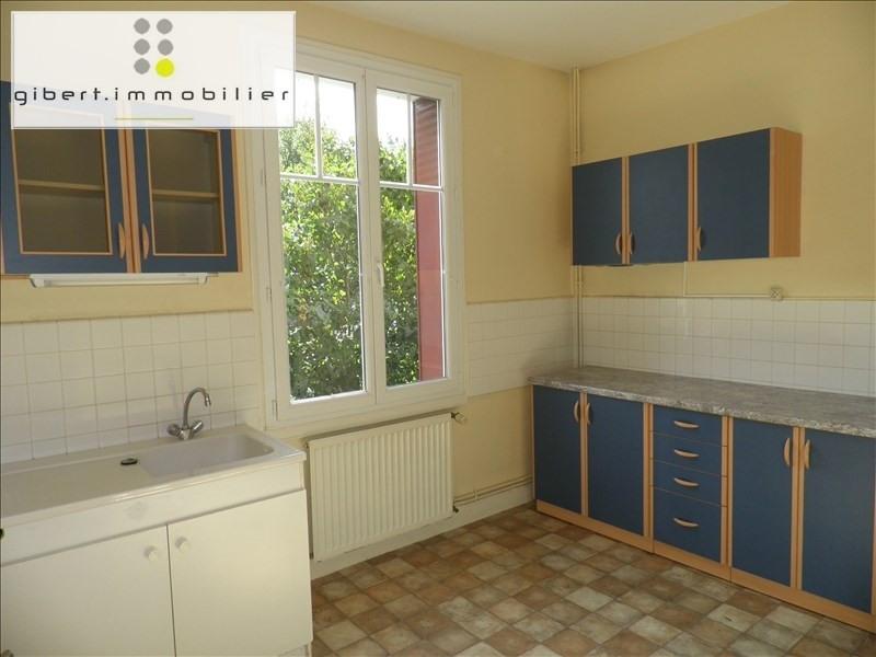 Rental house / villa Le puy en velay 726,75€ +CH - Picture 2