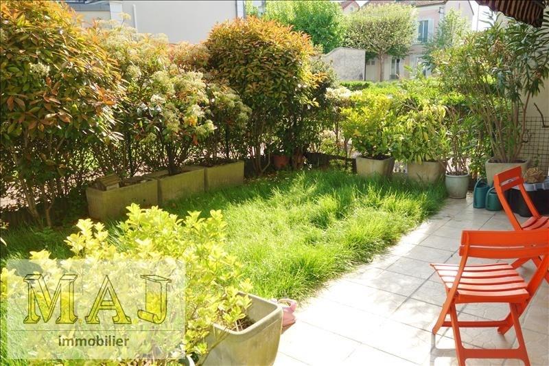 Vente appartement Le perreux sur marne 337000€ - Photo 1
