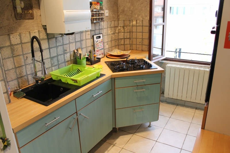 Vente appartement Toulon 148 000€ - Photo 2