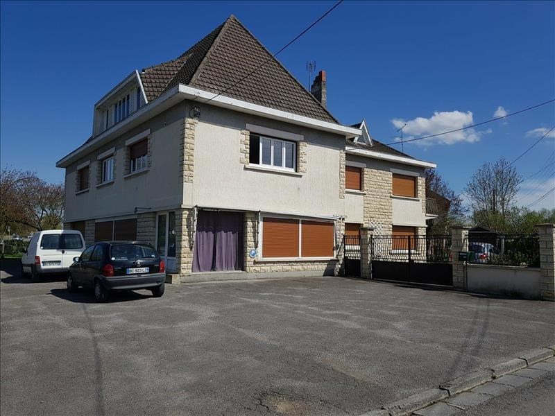 Vente maison / villa Beautor 279 000€ - Photo 4