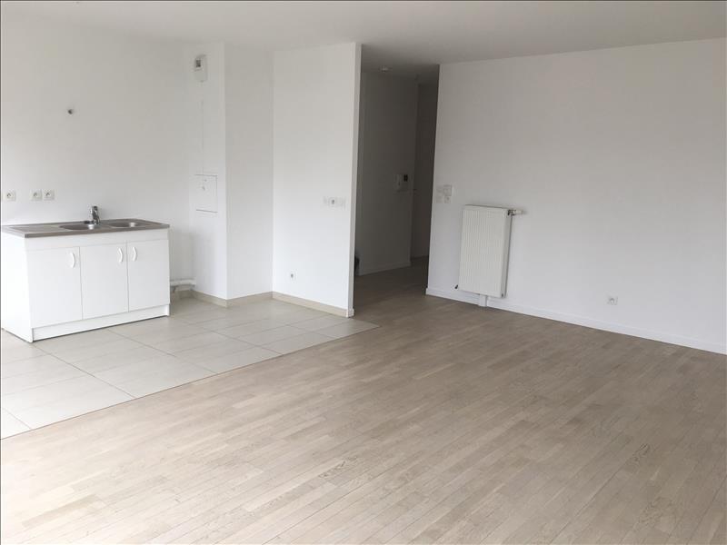 Verhuren  appartement La plaine st denis 1195€ CC - Foto 3