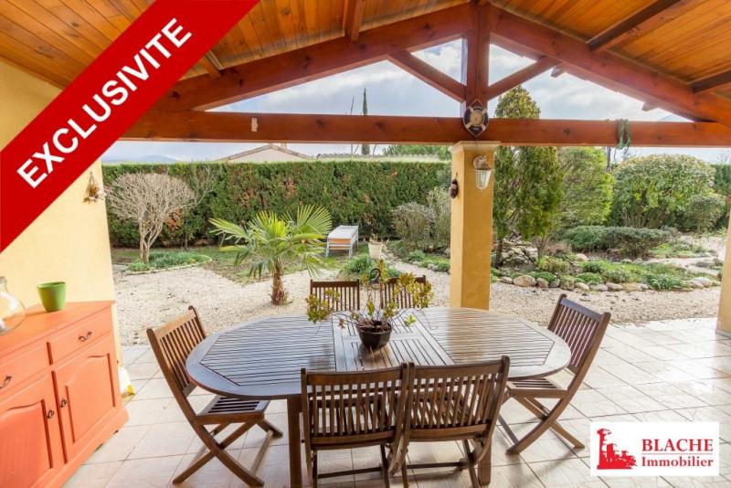 Vente maison / villa Saulce sur rhone 235000€ - Photo 1