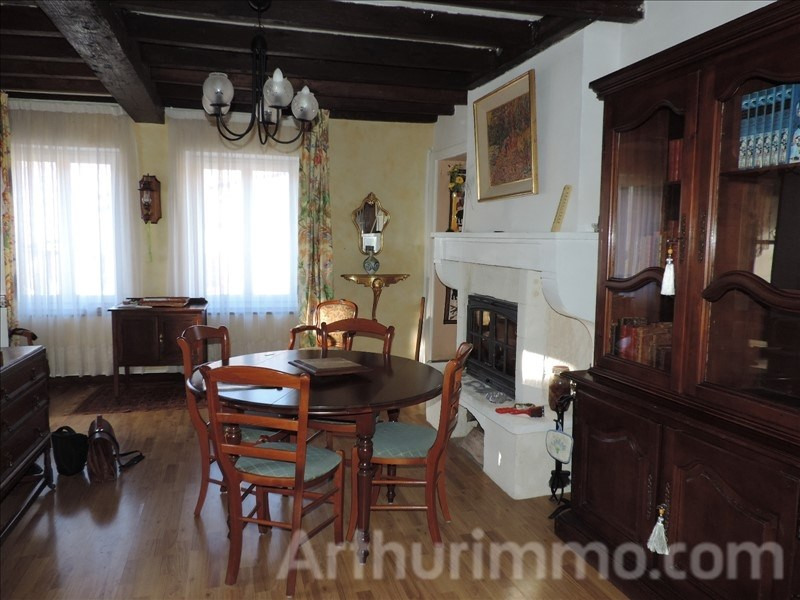 Vente maison / villa Pouilly sur loire 117000€ - Photo 3